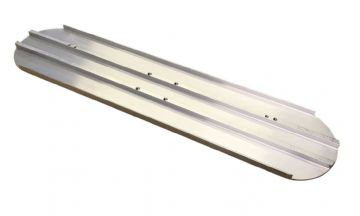 "Magnesium Bull Float 36"" x 8"" (900mm x 203mm)"